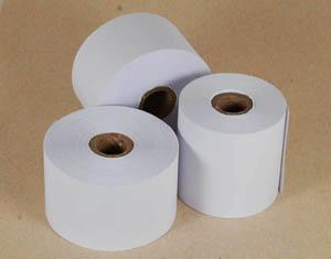 2 1/4 Regular Paper Rolls (Non Thermal) - CA $21 95